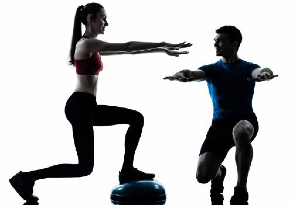Osterley Personal Training